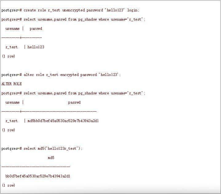 如何高枕无忧地使用PostgreSQL-2