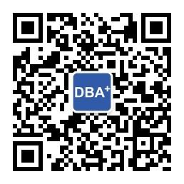dba+社群