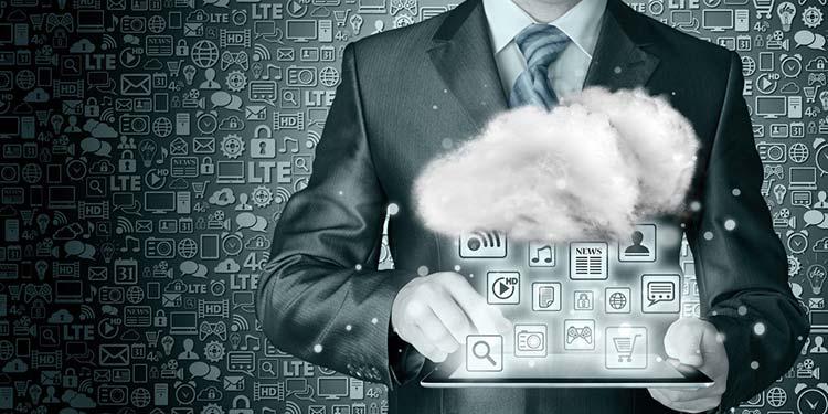 以Mesos和Docker为核心的云操作系统