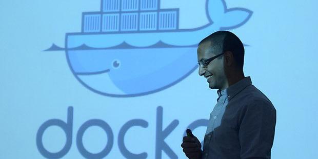 基于Docker的开发模式驱动持续集成落地实施