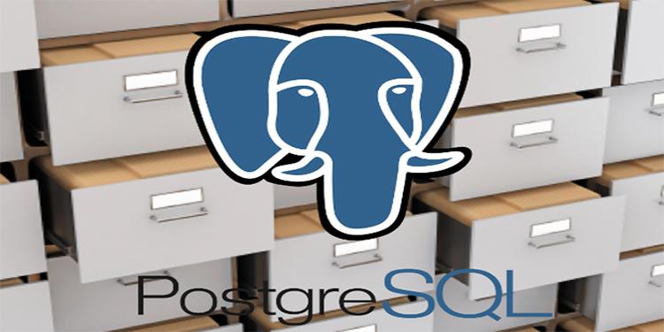这些特性,Postgre SQL秒杀其他数据库