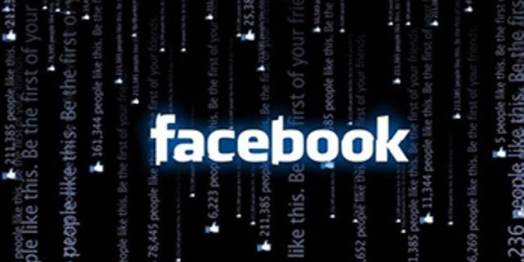 揭秘Facebook市值全球第四背后的力量