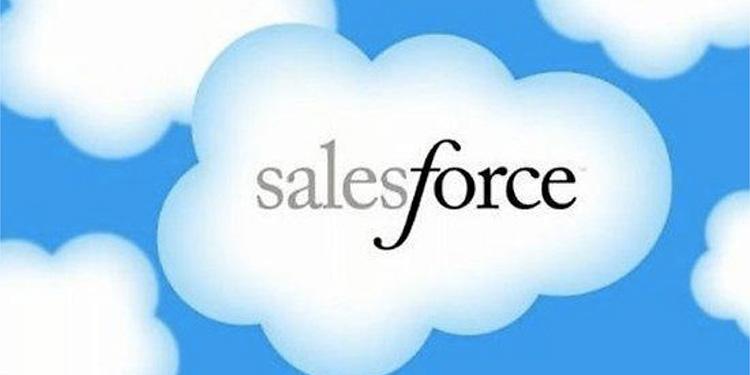 Salesforce数据库故障丢失5小时数据,仅仅是个案?