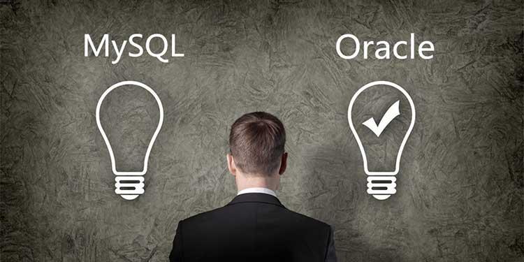 深度推荐:创业团队为什么要选择Oracle而不是MySQL?