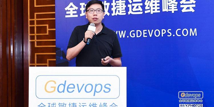 DevOps实战:百度持续交付体系与最佳实践大解密!