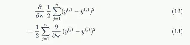 零基础入门深度学习:感应器,线性单元和梯度下降