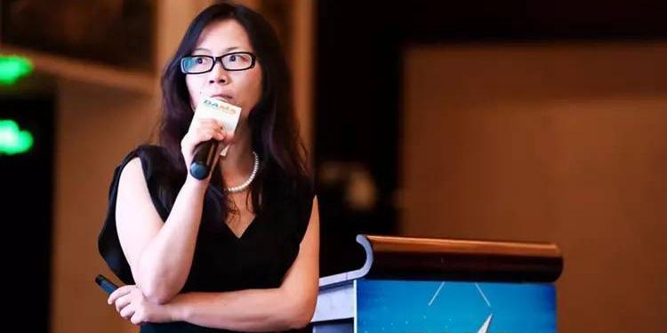 跳出传统IT视角,谈数据治理与公司治理的融合丨ITSS WG1国际组组长潘蓉