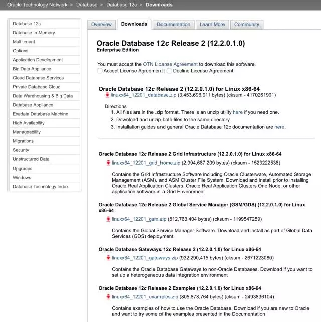 Oracle 12cR2发布,金融行业准备大规模上了- ORACLE - dbaplus社