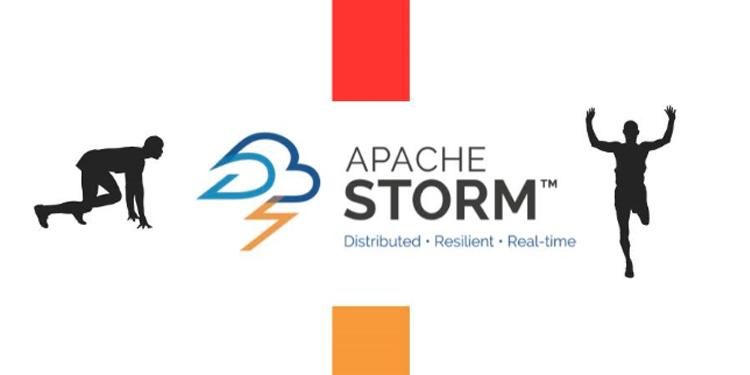 一篇文带你快速起步Apache Storm