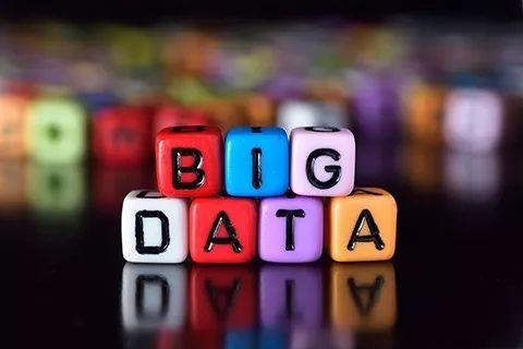 福利丨拿下这些大数据好书,在11月做更好的自己!