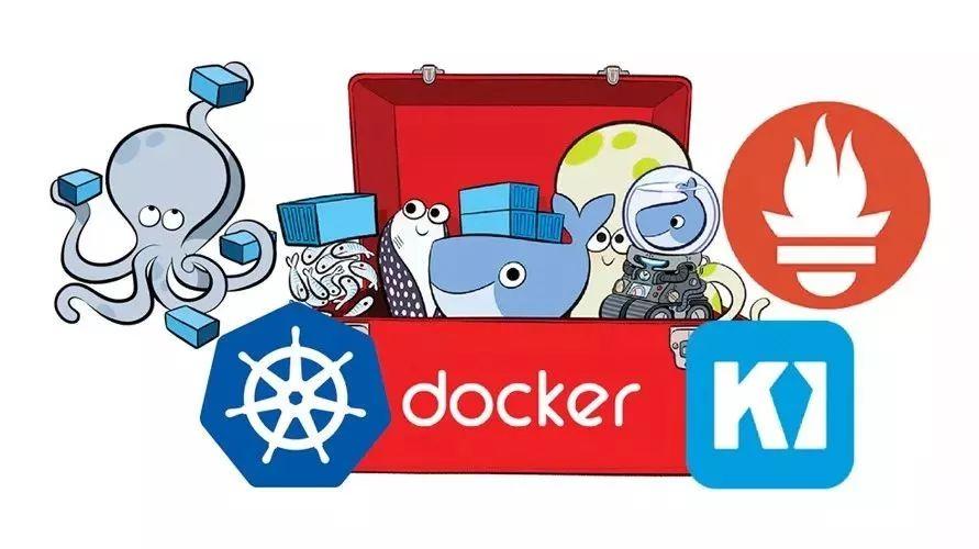快收藏!52个超实用的Docker工具集锦