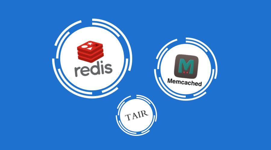同为分布式缓存,为何Redis更胜一筹?