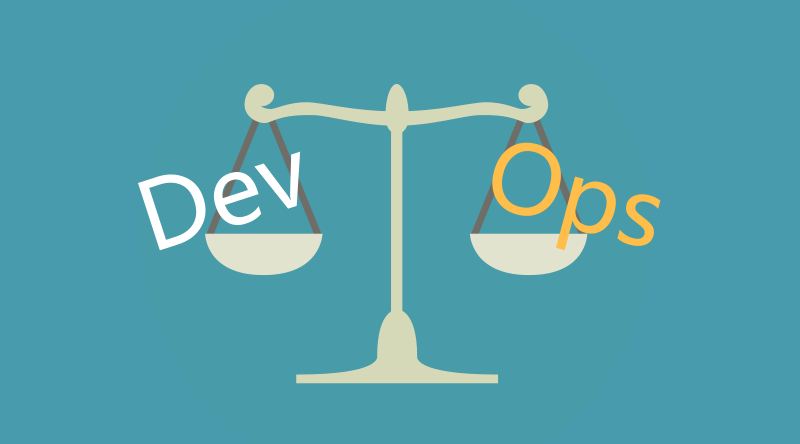 一个好的DevOps工程师如何兼顾运维与开发?(附思维导图)