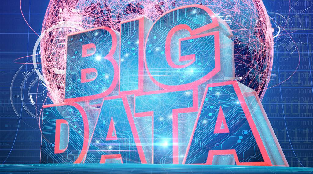 大妈也能看懂的大数据分布式计算图解