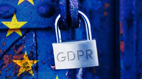 个人数据保护最严条例发布,你的安全建设做到哪一步?