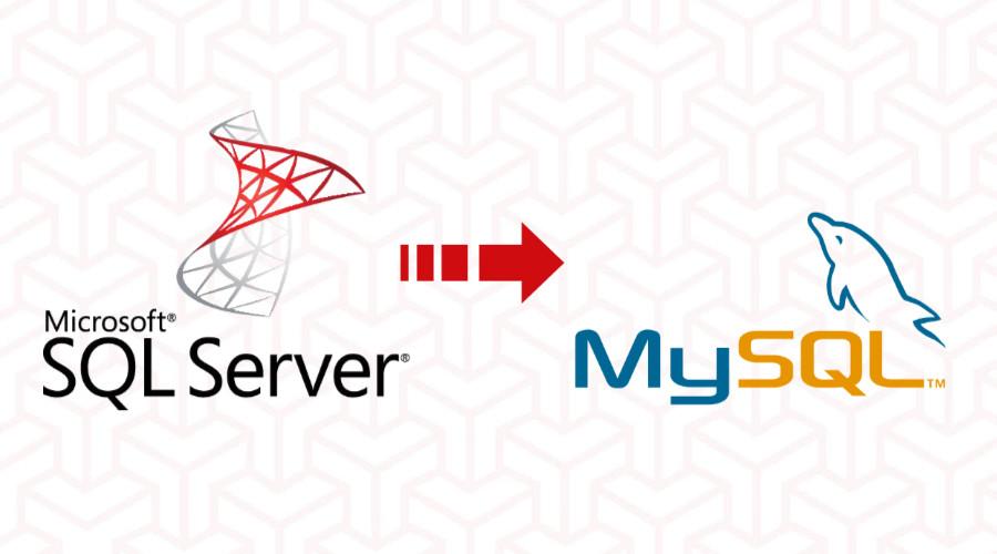 从SQL Server到MySQL,近百亿数据量迁移实战