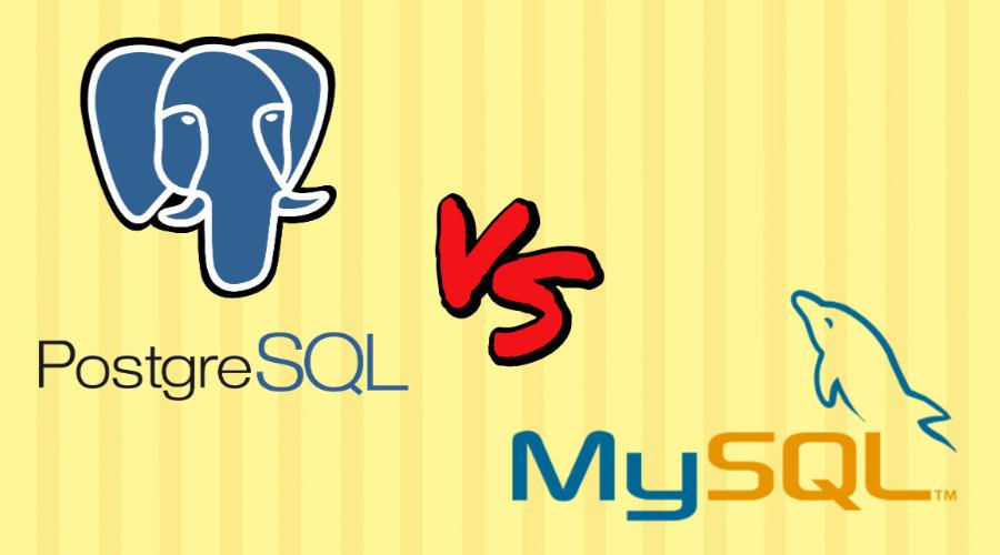 MySQL8与PG10:新版本下的较量谁更胜一筹?