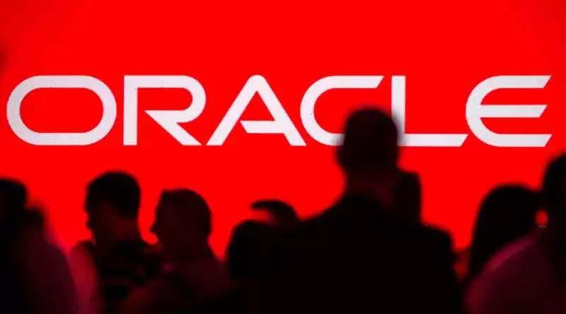 限额15人:关于Oracle自治数据库以及18c,一次性了解个够!