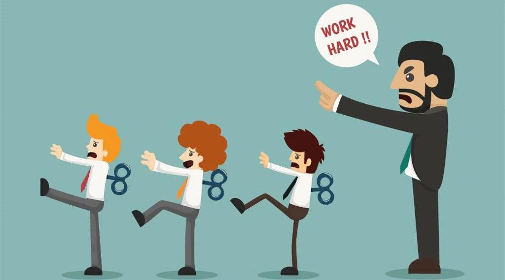 技术管理者应如何识人和带人?