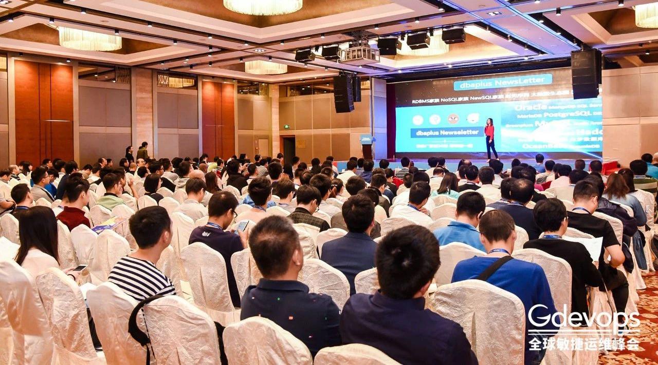 PPT下载 | 2018 Gdevops峰会北京站精华回放